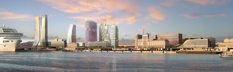 Marseille et son agence SEO Les Resoteurs