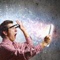 internaute a la recherche de la pertience agence web marseille les resoteurs