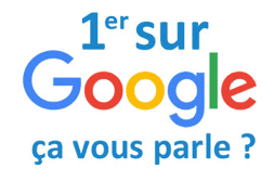 1er Google seo agence web seo marseille