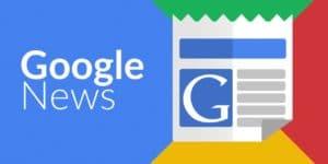 consigne eligibilite google news