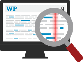 analyse site wordpress