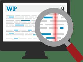 analyse site wordpress