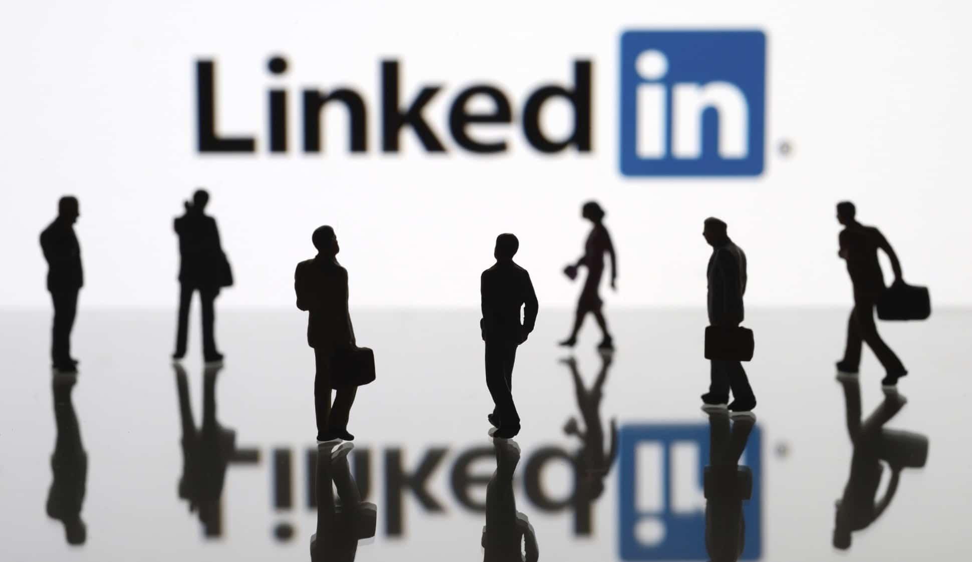 """Résultat de recherche d'images pour """"réseaux sociaux en détail :LinkedIn"""""""