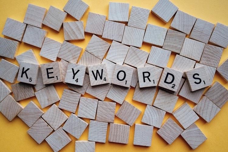 strategie mots cles les resoteurs