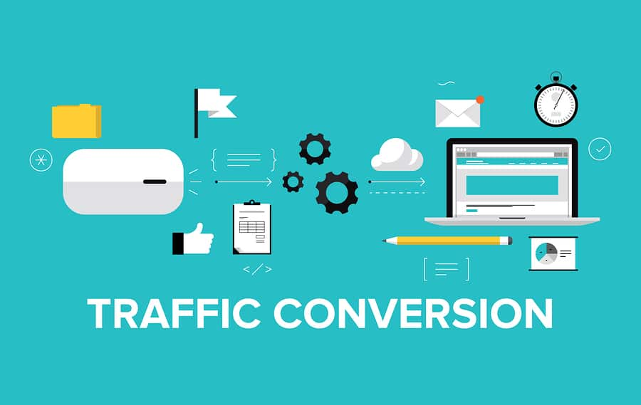 SEO et conversion